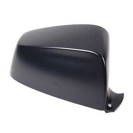 Uzinb Lado Derecho embellecedor para Espejo retrovisor de Puerta Espejo Prim ered Repuestos para BMW E60