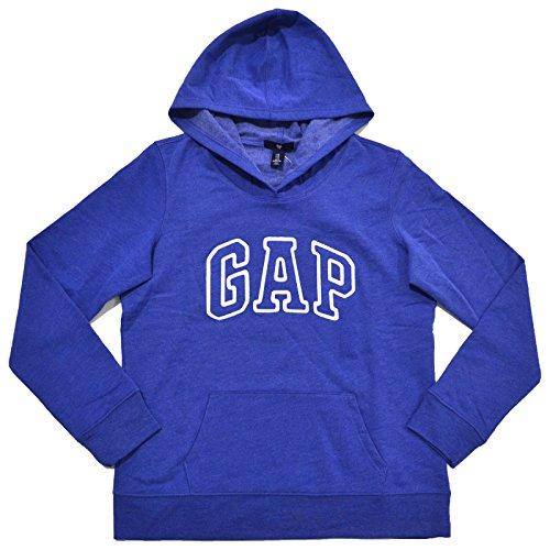 GAP Womens Fleece Pullover Hoodie product image