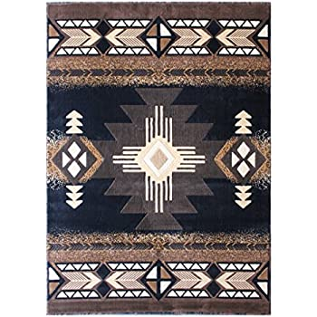 Amazon Com Champion Rugs Southwest Native American Indian