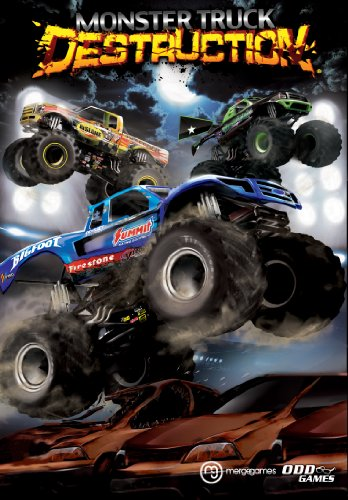 Competition Monster Truck - 5