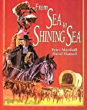 From Sea to Shining Sea, Peter Marshall and David Manuel, 0800744047