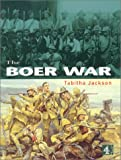 The Boer War, Tabitha Jackson, 0752219391