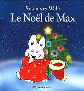 """Afficher """"Le Noël de Max"""""""