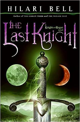 Amazon com: The Last Knight (Knight and Rogue) (9780060825034