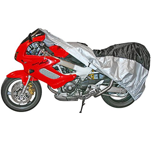 Rage Powersports MC-XL Deluxe Motorcycle Cover