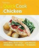 Hamlyn QuickCook: Chicken (Hamlyn Quick Cooks)