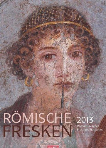Römische Fresken 2013