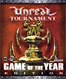 Unreal Tournament - Game Of The Year Edition