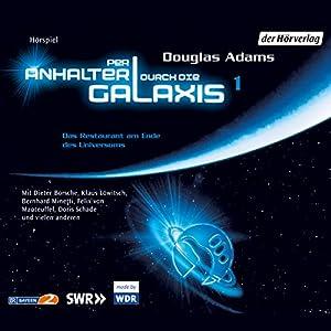 Per Anhalter durch die Galaxis 1 Hörspiel