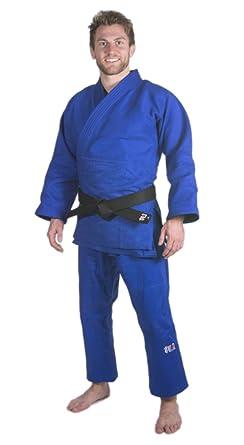 Ippon Gear Fighter Traje de Judo: Amazon.es: Ropa y accesorios