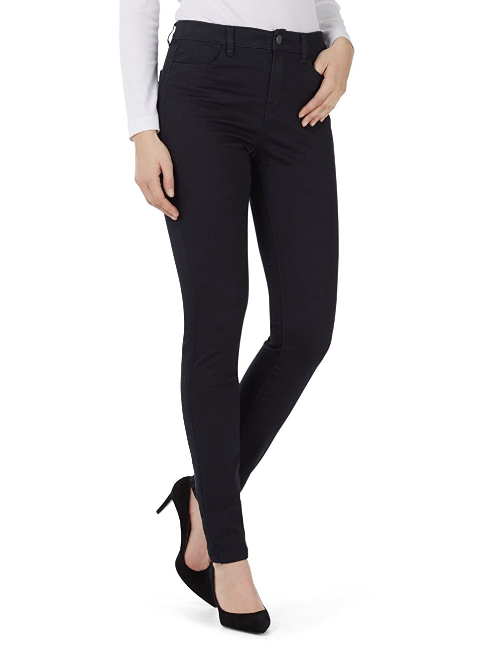 TALLA 36. Marc Cain Collections Vaqueros Slim para Mujer