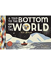 Trip to the Bottom of the World HC (TOON Books)