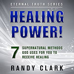 Healing Power! Audiobook