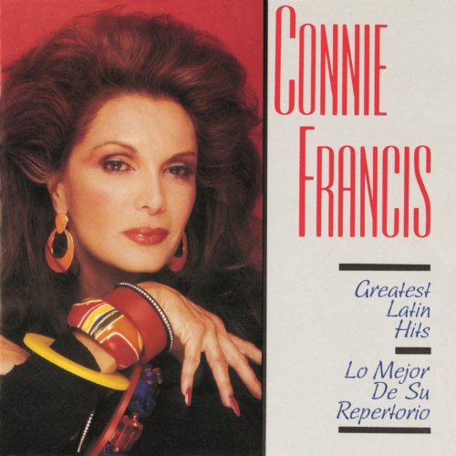 Greatest Latin Hits (Francis Connie Mp3)