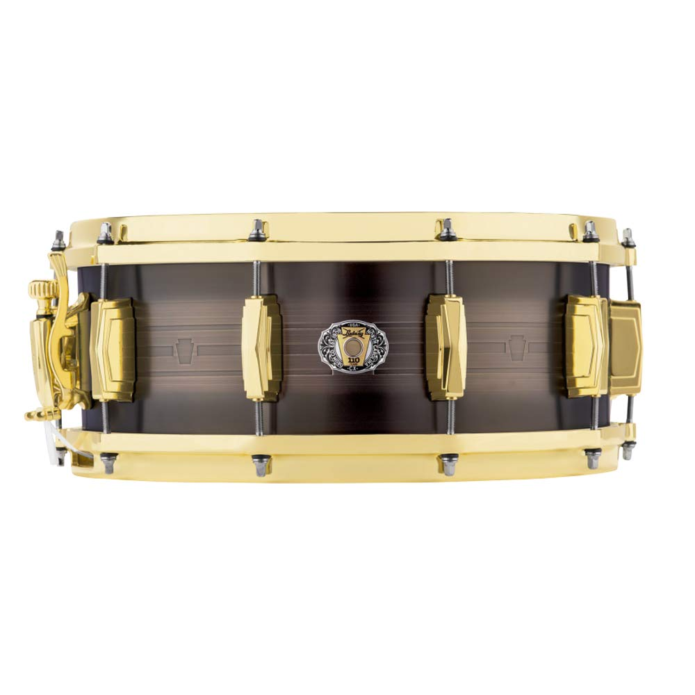 Ludwig Snare Drum (LBR5514CX)