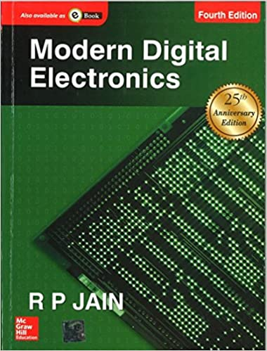 Modern Digital Electronics 4th Edition