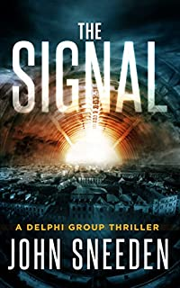 The Signal by John Sneeden ebook deal