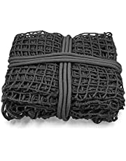 Aoneky Bale Hay Net - Slow Feed Haynet for Horses - Fits Square Bales 36x18x18 in (1.5in Hole)
