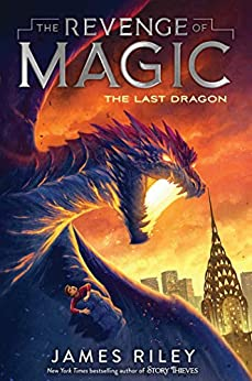 Magic Book 2