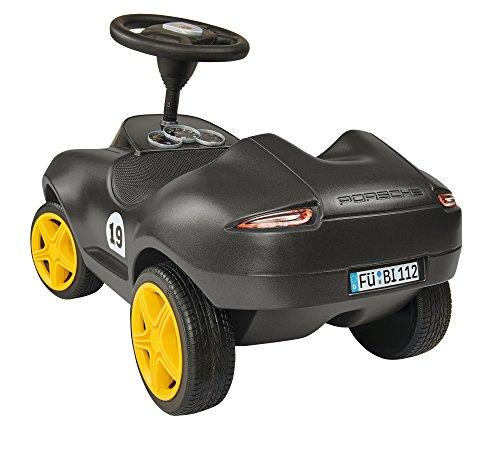 BIG Baby Porsche Ride-On Vehicle by BIG Spielwarenfabrik (Image #2)