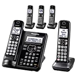 Home-cordless-phones Review and Comparison