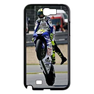 Samsung Galaxy Note 2 N7100 Phone Case Valentino Rossi CA3473601