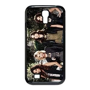 Samsung Galaxy S4 I9500 Phone Case for Classic theme Pretty Little Liars pattern design GCTPTLTLA866336