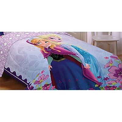 Disney Disney's Frozen Warm Heart Twin/Full Comforter