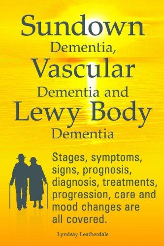 Lewy Body Dementia Treatment - 5