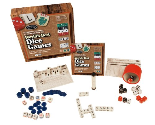 Bowling Dice Game - World's Best Dice Games