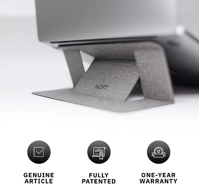 Top 8 Stickon Moft Laptop Stand