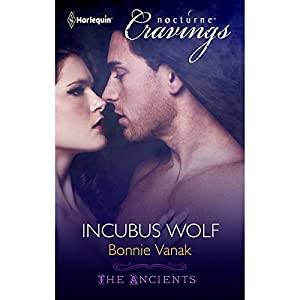 Incubus Wolf Audiobook