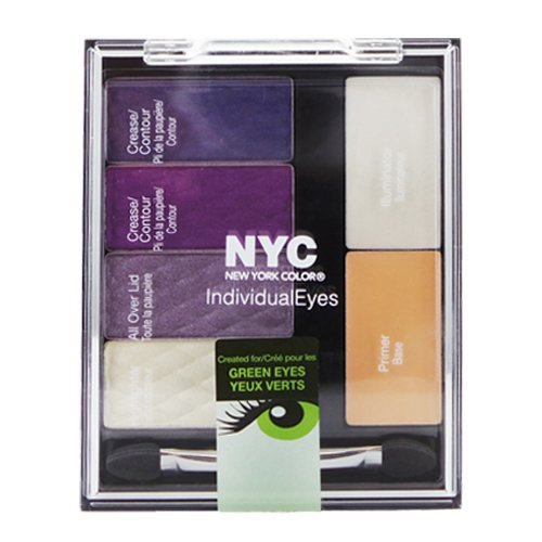 (3 Pack) NYC Individualeyes Custom Compact – SoHo Grand
