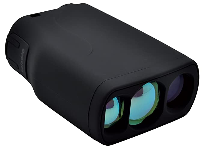 Monokular entfernungsmesser radar l600 : amazon.de: sport