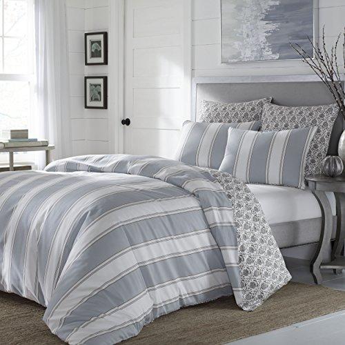 Cottage Stripes Comforter - 2