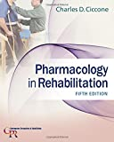 img - for Pharmacology in Rehabilitation (Contemporary Perspectives in Rehabilitation) book / textbook / text book