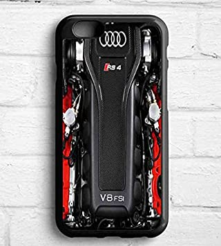 coque iphone 8 audi rs