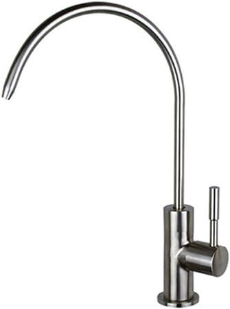 Bijjaladeva Antikes Waschbecken Grifo de agua de acero inoxidable ...