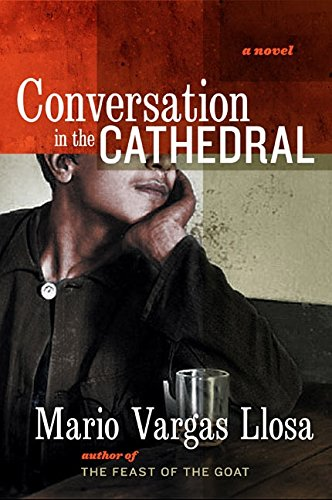 Conversation in the Cathedral PDF