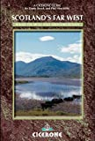 Scotland's Far West: Walks on Mull and Ardnamurchan: 34 Selected Walks (Cicerone British Mountains)
