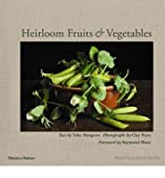img - for Heirloom Fruits & Vegetables (Hardback) - Common book / textbook / text book