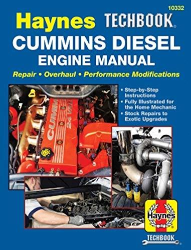 CUMMINS DIESEL ENGINE REPAIR SHOP