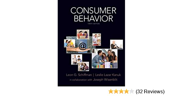 Consumer behavior 10th edition leon schiffman leslie kanuk consumer behavior 10th edition leon schiffman leslie kanuk 9780135053010 amazon books fandeluxe Image collections