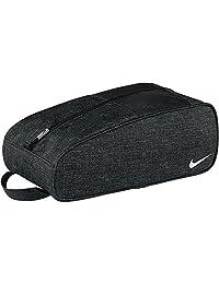 Nike Golf Sport III Sports Shoe/Boot Tote Bag (One Size) (Black/Silver)