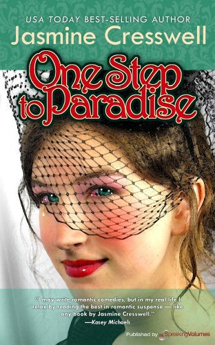 book cover of One Step to Paradise