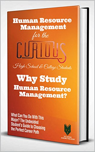 Why you study human resource management — photo 1
