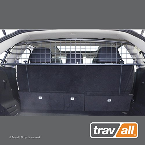dog barrier for ford edge - 7