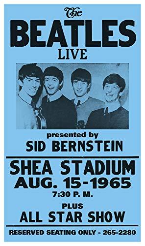 The Beatles Live - Shea Stadium 13