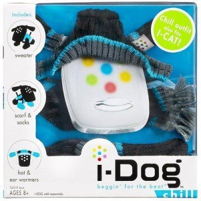 I-dog Chill Set - 8