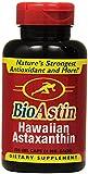 Nutrex Hawaii BioAstin Natural Astaxanthin 4mgs., 480 gel caps Pack